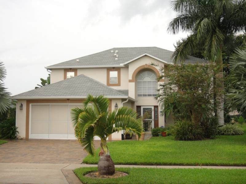 1201 Winding Meadows Rd Rockledge