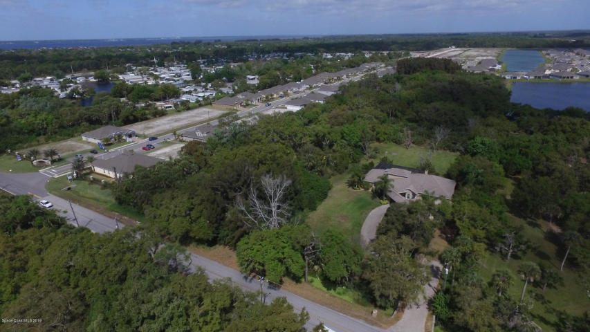 340 E Hall Road Vacant Land Merritt Island