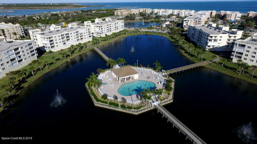 8951 Lake Dr #402 Cape Canaveral