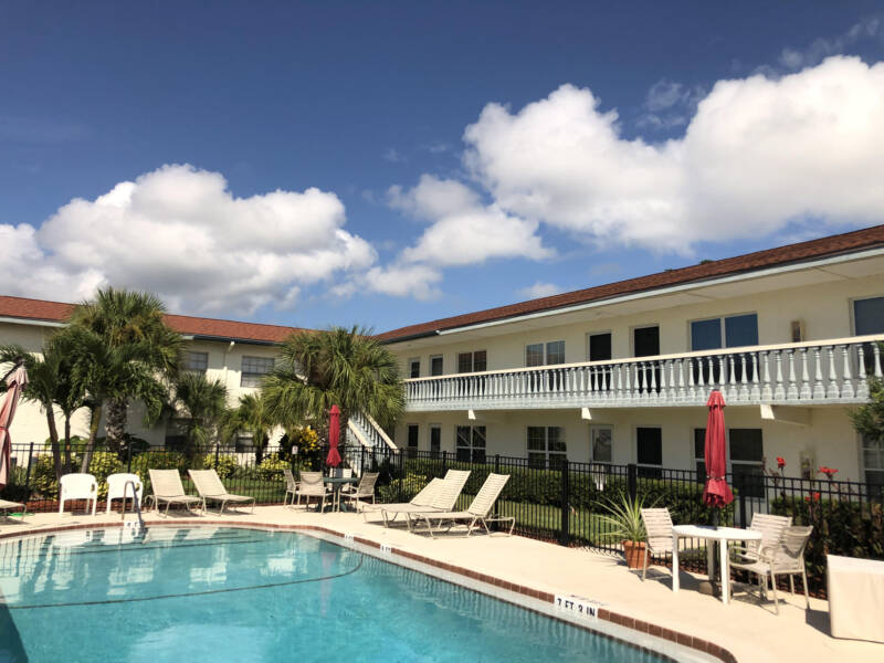 300 Monroe Ave #9 Cape Canaveral