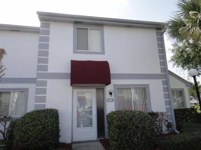609 Seaport Blvd Cape Canaveral