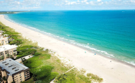 Canaveral Towers For Sale unit 606
