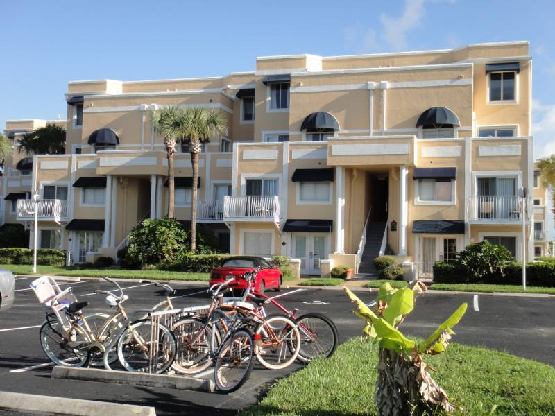 8600 Ridgewood Ave #3310 Cape Canaveral