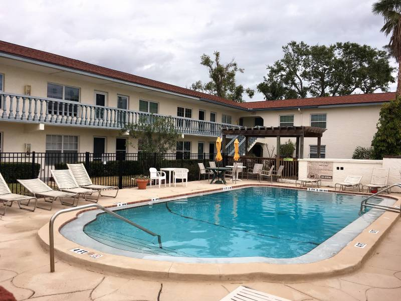 300 Monroe Ave #8 Cape Canaveral