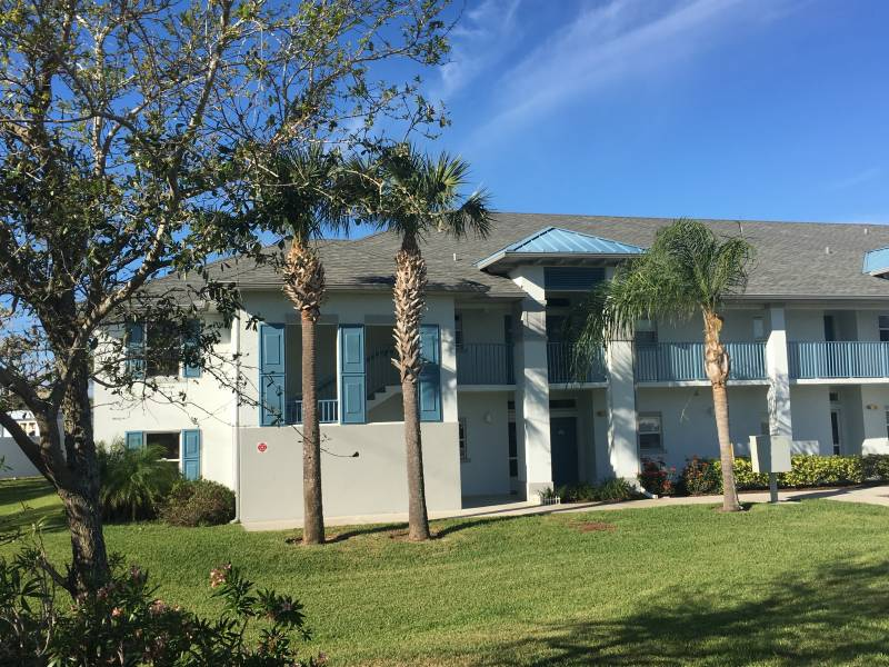 111 Portside Ave #201 Cape Canaveral