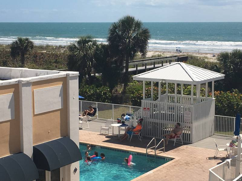 8600 Ridgewood Ave #2307 Cape Canaveral