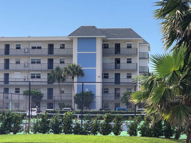 1700 N Atlantic Ave #243 Cocoa Beach