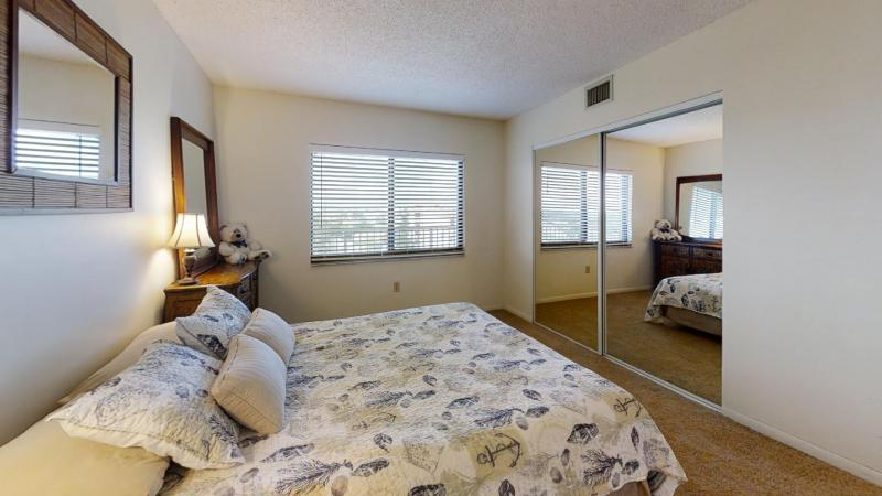 Canaveral-Towers-Unit-606-Bedroom3